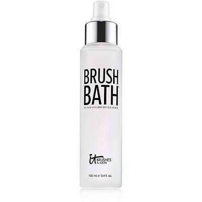 IT Cosmetics Brush Bath Purifying Brush Cleaner: 3.4 oz