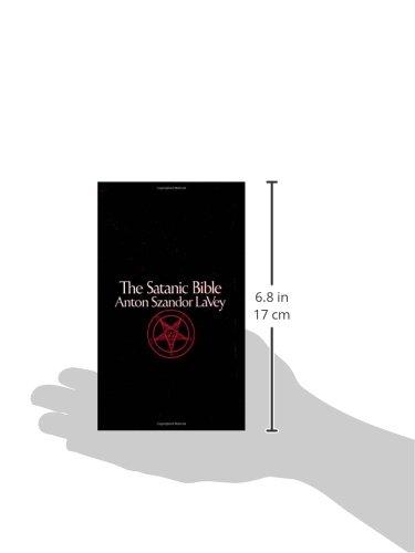 The Devils Notebook Anton Szandor LaVey   amazoncom
