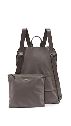 Tumi Women's Voyageur Just In Case Travel Backpack Mink