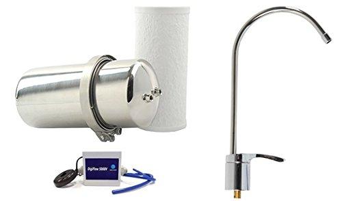 faucet filter metered - 6