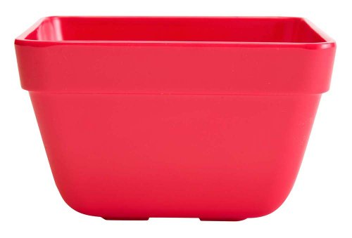 UPC 707226559014, Zak Designs Callaway 5-Inch Individual Bowl, Red