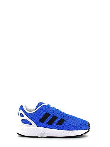 adidas ZX Flux, Zapatillas Para Niños Azul