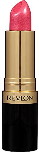 Revlon Super Lustrous Lipstick, Softsilver Rose [430] 0.15 oz (Pack of 3)