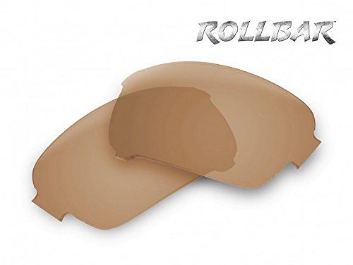 ESS Eyepro Rollbar Replacement Lens, Color Hi-Def - Sunglasses Def Hi