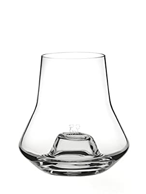Peugeot 250331 Impitoyable Whisky Cordial Glass without Chilling Base