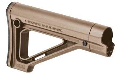 Magpul MAG480-FDE MOE Fixed Carbine - Stock Ar15