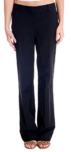 J Crew Trousers Wool - J. Crew Women's Suiting Pant in Black, 2