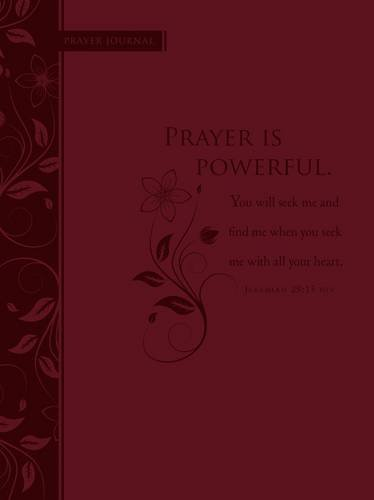 Prayer Powerful Belle City Gifts