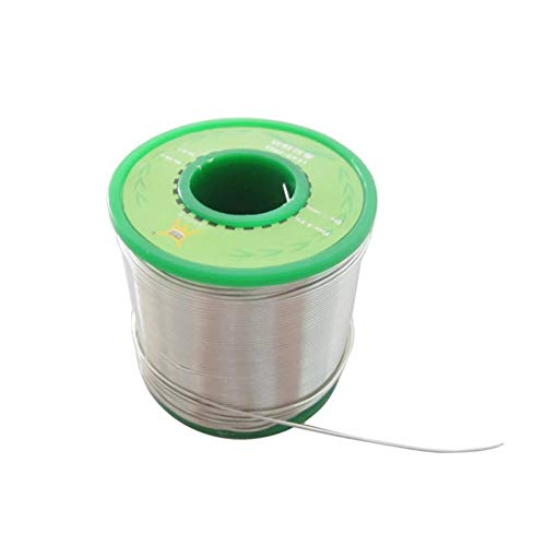 Jammas 0.8mm 500g lead free tin solder wire low melting point soldering wire electronic repair