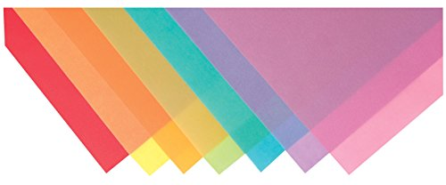Sax BCG-K-023 Wyndstone Colored Vellum Paper, 8-1/2