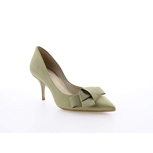 Zapatos Alto Para Mujer Bronx Tacón De 75091 Verde Kittyx Bnew A TK3ul1JF5c