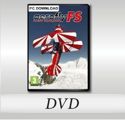 Ikarus aeroflyFS (DVD for MAC) for sale  Delivered anywhere in USA