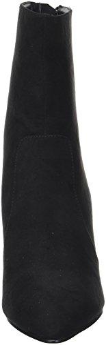 JONAK Damen Grade Kurzschaft Stiefel Noir (Noir)