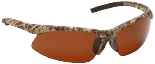 AES Officially Licensed Full Sport Max 4 Sunglasses, Realtree - Sunglasses Aes