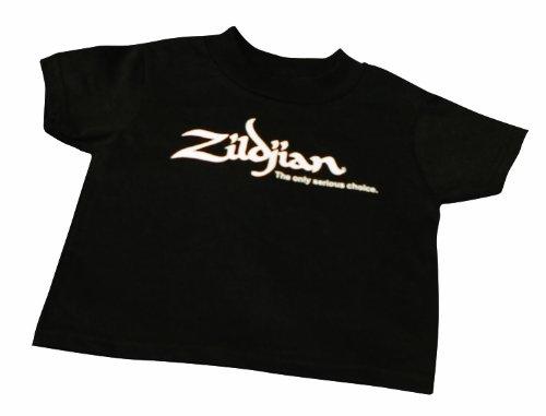 Zildjian Kids Classic Black T - Size L (4)