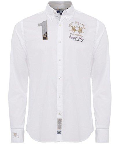 la-martina-regular-fit-leone-shirt-white-l