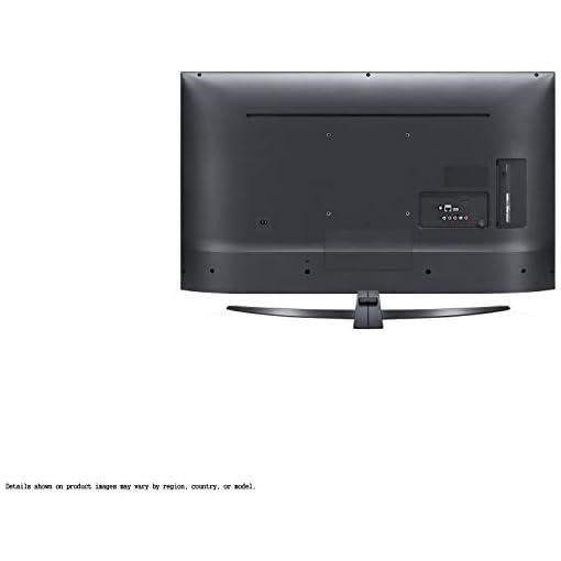 LG 49UM7400 49″ Ultra HD, Multi HDR Smart TV