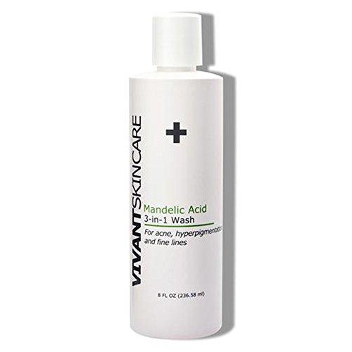 Mandelic Acid Skin Care