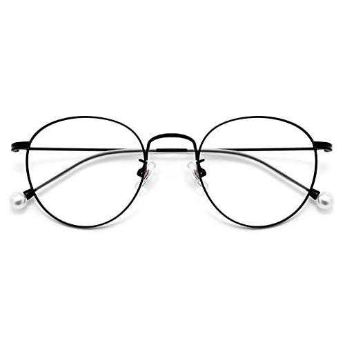 D radiación De Hombres Miopía Anti Gafas Mujeres Anti Antifatiga Y Monturas azul Ligeras Titanio Para Puras 1xSxwvBRqZ
