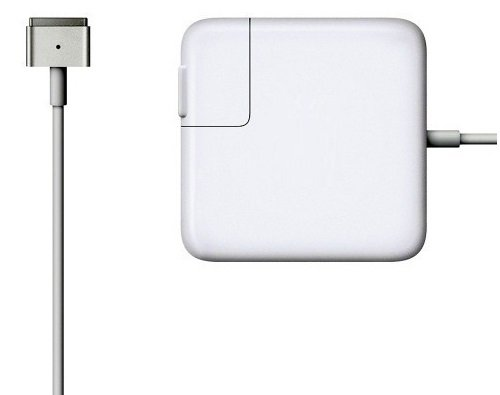 Cargador Compatible Apple Macbook Air 45w 11' 13' Magsafe 2 Mac