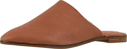 (TOMS Women's Jutti Mule Hazel Leather 6.5 B)