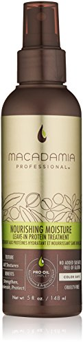 Macadamia Professional Nourishing Moisture Leave-in Protein Treatment ()
