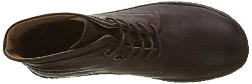 Hobylow Femme Marron Kickers 92 Foncé Bottines Marron 0xvddqFw