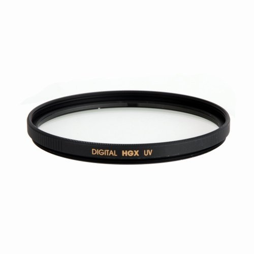Promaster Digital HGX Ultraviolet (UV) Filter - 62 by ProMaster