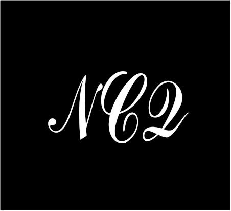 3-white-monogram-3-letters-ncq-initials-script-style-vinyl-decal-great-size-for-cups-or-use-on-any-s