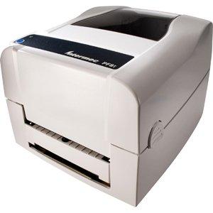 (Intermec PF8T Thermal Transfer Printer - Monochrome - Desktop - Label Print )