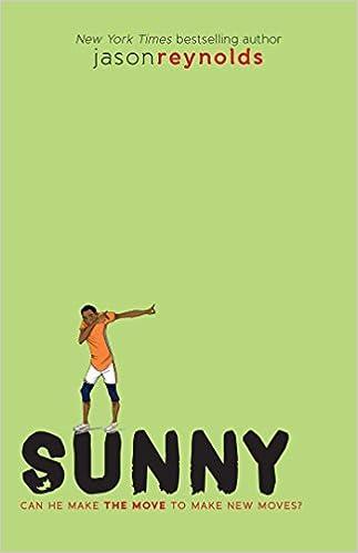 Sunny (Track) by Jason Reynolds
