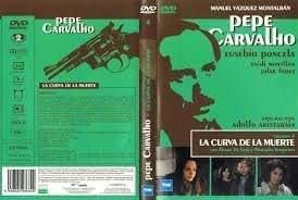 Pepe Carvalho La Curva De La Muerte [DVD]