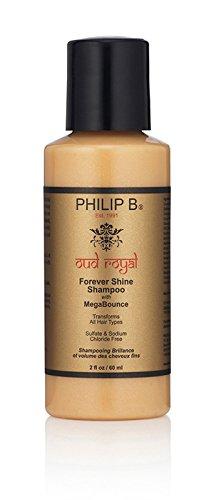 PHILIP B  Oud Royal Forever Shine Shampoo , 2 Fl Oz