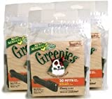 Greenies – 3 PACK PETITE (60 BONES), My Pet Supplies