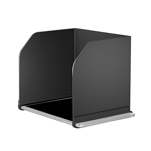 (Tralntion Foldable Tablet Sun Hood Sunshade Sun Shield for DJI All Series Mavic Air/Pro/Spark/Phantom/Inspire/Osmo)
