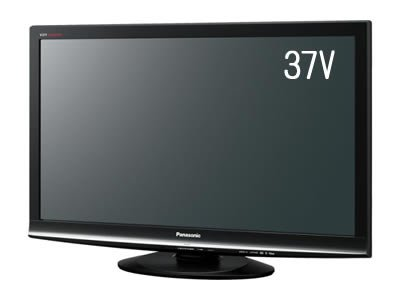 パナソニック 37V型 液晶 テレビ THL37G1 フルハイビジョン   2009年モデル B001TJKG0A