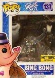 Funko Pop! Disney-Pixar Inside Out Vinyl Figure Bing Review and Comparison
