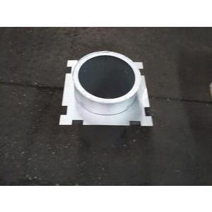 Firestop Radiation Shield (HART & COOLEY 8TLCFRS/502153 8