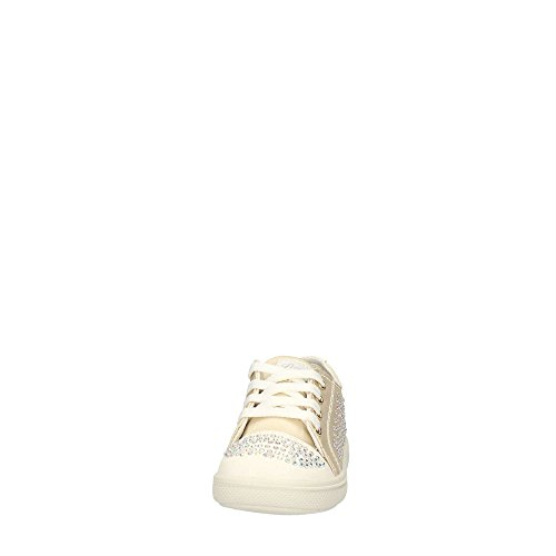 Sneakers 75494 00 Marfil 5q47q Niños Primigi 28 DeWH29IYE