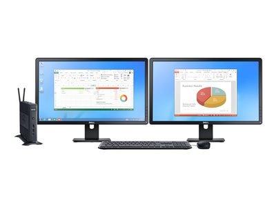 Dell Wyse 5020 - G-Series 1.5 Ghz - 4 Gb - 16 Gb by ScotchBlue
