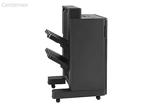 LaserJet Sheet Stacker & Stapler for Enterprise MFP M880z - Centernex update
