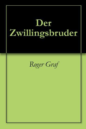 Der Zwillingsbruder (Die haarsträubenden Fälle des Philip Maloney 37) (German Edition) por Roger Graf