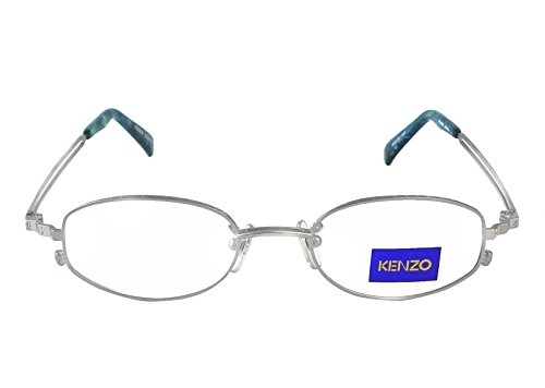 Kenzo Eyeglasses KE8630 BWP 49-20-145 Made in - Kenzo Glasses
