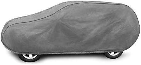 Kegel Blazusiak Vollgarage Ganzgarage Mobile L SUV kompatibel mit Suzuki Vitara ab 2016 Schutzplane Abdeckung