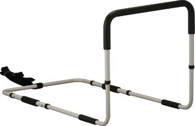 Nova Medical Products 6093 Home Bed Safety Rail Grab Bar