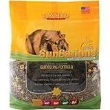 DPD SUNSATIONS GUINEA PIG FOOD - Size: 3.5 POUND