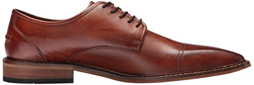 Giorgio Brutini Heren Ramble Oxford Brown
