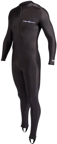 NeoSport Wetsuits Full Body Sports Skins Full Body Sports Skins, Black, XX-Large - Diving, Snorkeling & - Wetsuit On Putting