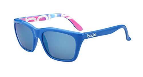 Temples Graphics Blue Crystal 527 Shiny Bollé Gafas Unisex Bollé Adulto Shiny Orange CEBF5 M OaPqp8