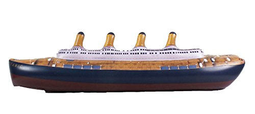 Giant Titanic Inflatable Ride-on Pool Toy Float Boy Children